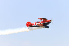 Pitts Special 2B Stock Photos