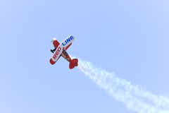 Pitts Special 2B Royalty Free Stock Photography