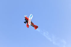Pitts Special 2B Royalty Free Stock Photos