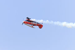 Pitts Special 2B Stock Photography