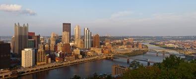 Pittsburgh. Stock Photo