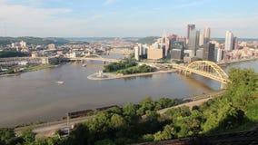 Pittsburgh archivi video