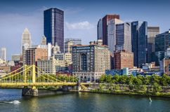 Pittsburgh Stock Images