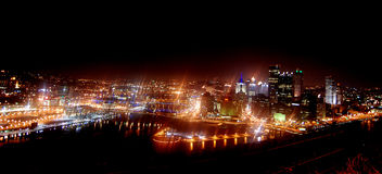 pittsburgh Stockfoto