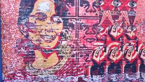 Pittsburgh-Kunst Lizenzfreie Stockfotos