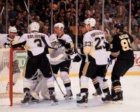 Pittsburgh Penguins stock foto