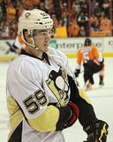 Pittsburgh Penguins Jayson Megna Royaltyfria Bilder