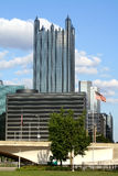 Pittsburgh, Pennsylvania Royalty Free Stock Photo