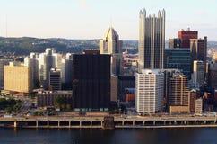 Pittsburgh, Pennsylvania lizenzfreie stockbilder