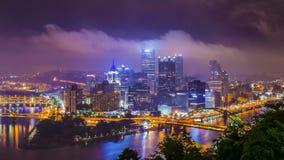 Pittsburgh, Pennsylvania stock video