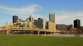 Pittsburgh, Pennsylvania Royalty Free Stock Image