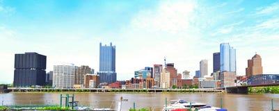 Pittsburgh, Pennsylvania Stock Photos