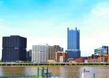Pittsburgh, Pennsylvania Stock Image