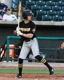Pittsburgh Pirates Prospect Chris Ryan. #27 Royalty Free Stock Image