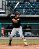 Pittsburgh Pirates Prospect Deon Stafford.  Royalty Free Stock Photo