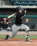 Pittsburgh Pirates Prospect Kyle Watson.  Stock Photography