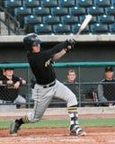 Pittsburgh Pirates Prospect Kyle Watson.  Stock Photo