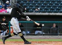 Pittsburgh Pirates Prospect Oneil Cruz.  Royalty Free Stock Photography
