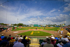 Pittsburgh Pirates Spring Training Stock Photography
