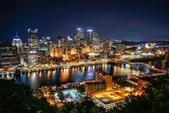 Pittsburgh S Immagini Stock