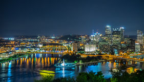 Pittsburgh S Immagine Stock