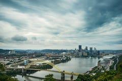 Pittsburgh S Immagini Stock Libere da Diritti