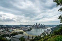 Pittsburgh S Immagine Stock Libera da Diritti