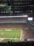 Pittsburgh stadion futbolowy Obrazy Royalty Free