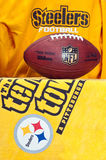 Pittsburgh Steelers Royalty Free Stock Photo