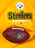 Pittsburgh Steelers Royalty Free Stock Photography