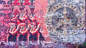 Pittsburgh sztuka II Fotografia Royalty Free