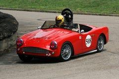 Pittsburgh Vintage Grand Prix 2008 Royalty Free Stock Photo