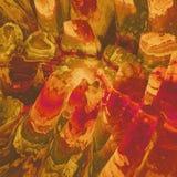 Pittura fotografie stock libere da diritti