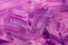 Pittura ad olio immagini stock libere da diritti