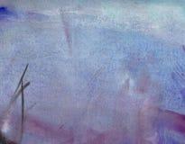 Pittura astratta del fondo Fotografia Stock Libera da Diritti