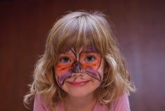 Pittura di Fce Fotografia Stock