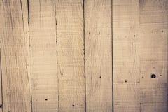 Pittura di legno con struttura bianca di colore, fondo, tono d'annata Fotografia Stock