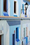 Pittura di parete Fotografie Stock Libere da Diritti