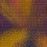 Pittura disegnata a mano Fondo astratto dei colpi d'annata della spazzola Il tema di caduta ha dipinto il materiale illustrativo  immagini stock