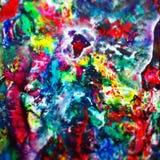 Pittura principale Fotografia Stock