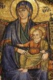 Pittura religiosa immagine stock libera da diritti