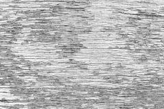 Pittura rossa del compensato stagionato pelata Fotografia Stock