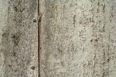 Pittura scheggiata sul fondo di struttura della superficie del ferro Fotografia Stock Libera da Diritti
