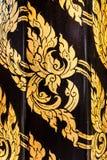 Pittura tailandese Immagini Stock Libere da Diritti
