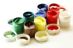 Pitture Immagine Stock