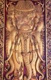 Pitture dell'elefante. immagini stock libere da diritti