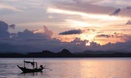 Pitux-Insel Lizenzfreie Stockbilder