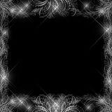 Piume di fascino Fotografia Stock
