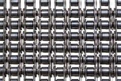 Pivot d'entraînement à chaînes Image stock