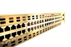 pivot de câble Images libres de droits